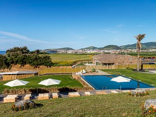 Santa Barbara Eco-Beach Resort (1 bedroom Villa)