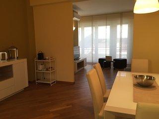 Appartamento Vaniglia First Floor