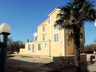 Apartment MERMAID 1-quiet area
