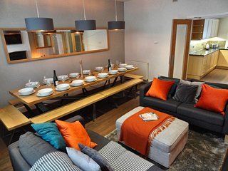 My Brighton Central Pad - Large Group Holiday Let