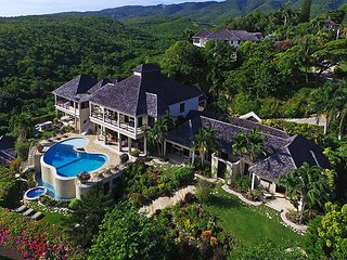 Greatview Villa Jamaica, Rose Hall