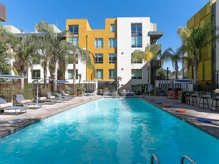 PERFECT VACATION IN HOLLYWOOD !!!, West Hollywood