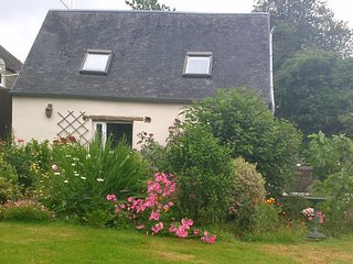 Le Petite Maison, Country Cottage