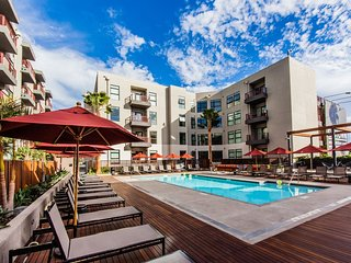 PERFECT CHILL in HOLLYWOOD !!!, West Hollywood