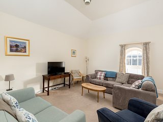 Overhailes Holiday Cottages - The Granary