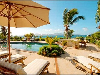 Beautiful 6 Bedroom Villa in Lockrum, Anguilla