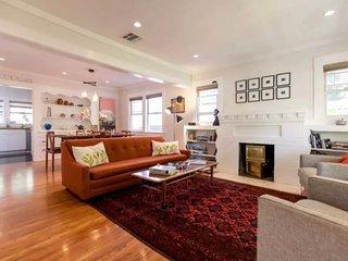 Mid Mod Designer Home | Eagle Rock, Glendale