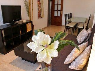 Apartamento La Calahorra I