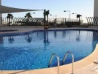 Luxury Sea View Apartment 5*****, holiday rental in Al Muharraq