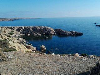 Menorca Norte , North Menorca