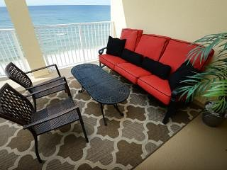 Gulf Front, Beautiful Views, 10th Floor, 3 Bedroom 3 Full size Baths