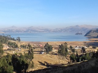 Lago Sagrado - Agroturismo / Casa de Campo
