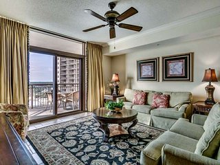North Beach Plantation Towers Unit 1207