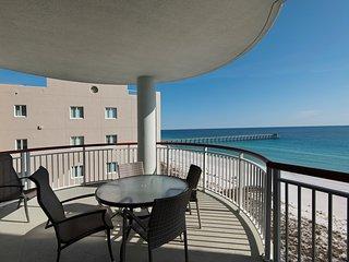 Beach Colony Resort 9B, Navarra