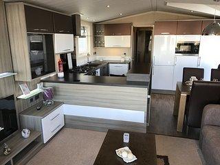 Muirfield Close 13 (Swift Lodge) - Craig Tara Deluxe Caravan Holidays, Alloway