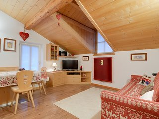 Mansarda di 70 mq. in VAL DI FIEMME - 022196-AT-069052