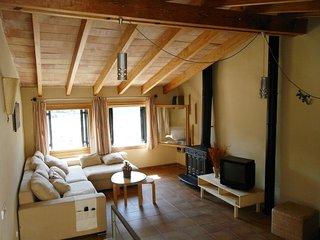 Casa rústica con mucho encanto. Ideal relax y deporte., Bunyola