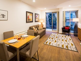 StayCentral Catani 1 St Kilda Serviced Apartment