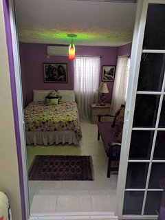 Another view to bedroom