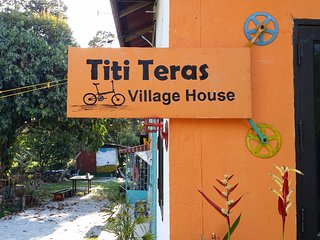 Titi Teras Village House