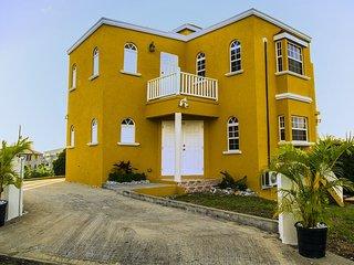 Sobers Villa - Barbados Vacation Rental, Maynards