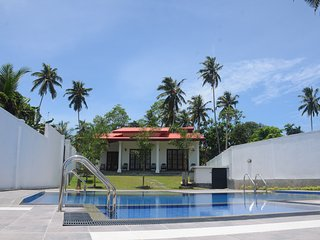 SithiVilla1 - An exotic 3BR Villa with a pool