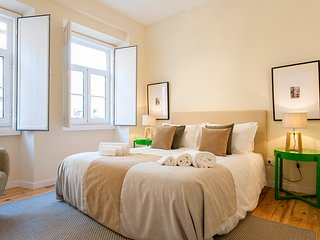 Graça Deluxe I Apartment | RentExperience, Lisboa