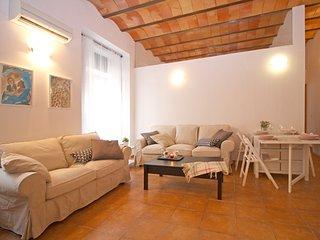 Valencia centro, coqueto y luminoso apartamento reformado con todo los detalles