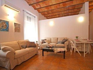 Apartamento nuevo y co encanto en el centro de Valencia hasta 5 huespedes