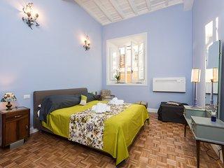 Casa Giulia: living in a stylish palazzo