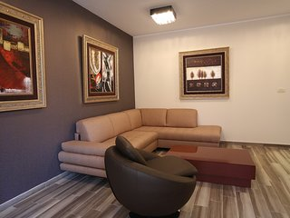 Apartments Sofija - Deluxe Two-Bedroom Apartment 5L
