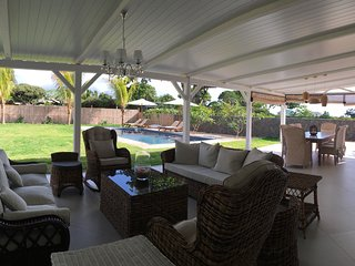 Pool Villa - Beau Vallon Private Estate