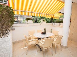 Apartments Sofija - One-Bedroom Apartment (4 Adults + 1 Child) 17, Becici