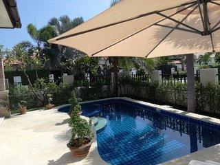 Belle villa avec piscine, Hua Hin