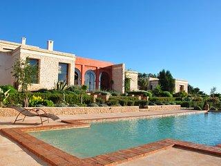 Villa des dunes, Ghazoua