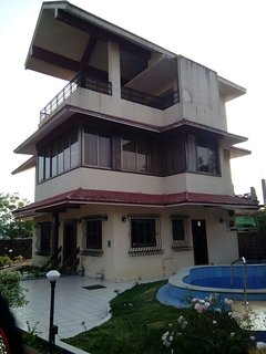 Bungalow for rent at Kurvande Village lonavala, Maharashtra, India.