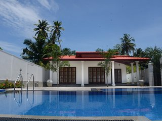 SithiVilla2 - Amazing 3 BR Villa with Pool