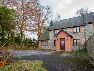 Tregib Mill Cottage