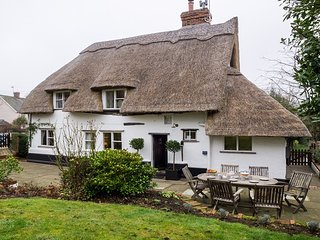 Thatcher's Cottage, Stoke by Nayland