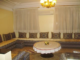 Luxurious 3 bedrooms Villa Agadir