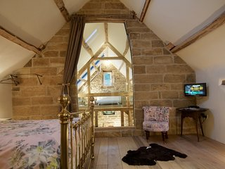 Stunning Award winning barn conversion