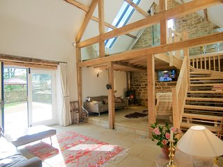 Dale View Barn Cottage, Danby