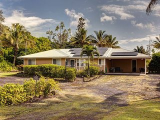 One Acre of Paradise in the Big Island, Keaau