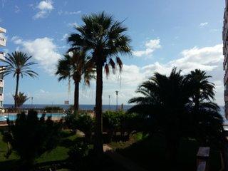 Aguila Playa Apartamento