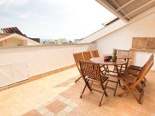 Apartments Sofija - Three Bedroom Apartment with Sea View 15, Becici