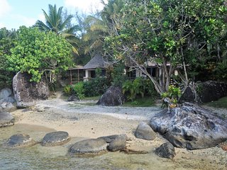 Villa Panorama Beach 4 - Natiora Green Lodge