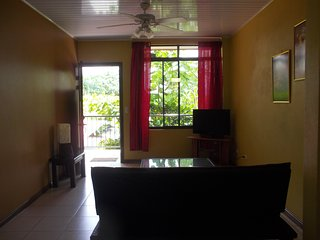 2 private BDR fully equipped Apart. 2FK