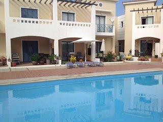 Hestia Villa, Zeus Gardens, Kato Paphos, 2 Bedrooms