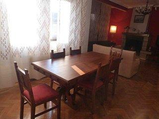 Bonito apartamento en zona residencial.- 2