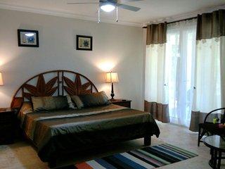 Sosua Hispañola Beach Beautiful Apartment 2BR Ocean Front
